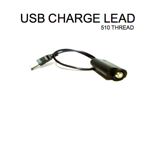 USB E-CIG CHARGER CABLE